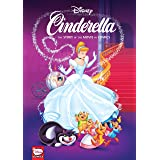 Disney Cinderella: The Story of the Movie in Comics