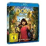 Dora und die goldene Stadt [Blu-ray]