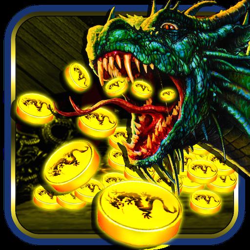 Dragon Coin Dozer