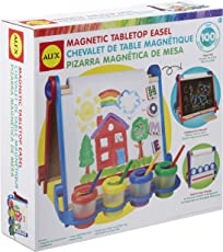 Alex Toys Magnetic Tabletop Easel