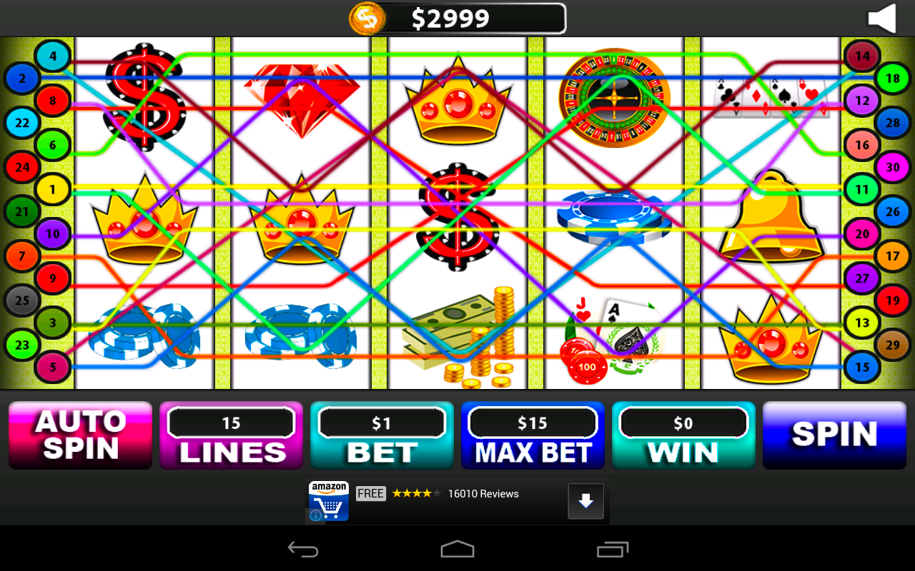 Classic Slot Machine Free