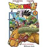 Dragon Ball Super nº 06 (Manga Shonen)