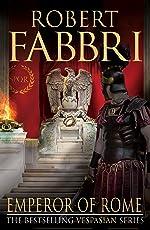 Emperor of Rome (Vespasian) (English Edition)