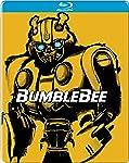Bumblebee (Steelbook) (Blu-ray + DVD)