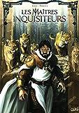 Maîtres inquisiteurs 11 - Zakariel