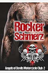 Rockerschmerz. Angels of Devils Motorcycle Club 2 (Patrol of Hell) Kindle Ausgabe