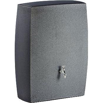 ondis24 regenwasser wandtank regentonne gr n wassertank classic regenwassertank 300 liter. Black Bedroom Furniture Sets. Home Design Ideas