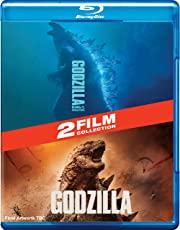 Godzilla: 2 Movie Collection (2-Disc)