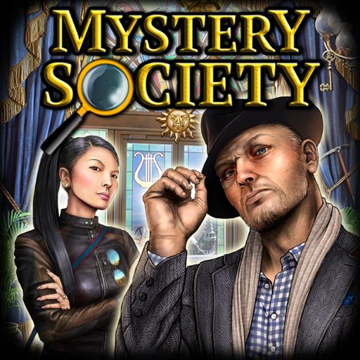 wie man das Spiel der geheimen Gesellschaft spielt