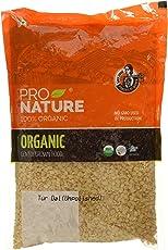 Pro Nature Organic Tur Dal, 1kg
