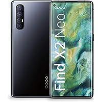 OPPO Find X2 Neo Smartphone (16,5 cm (6,5 Zoll)) 256 GB interner Speicher, 5G, 12 GB RAM, 4260mAh mit 30W Blitzladen…