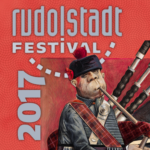 Rudolstadt-Festival 2017 - Audio-entdeckung