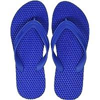 Relaxo Men's Flip Flops Thong Sandals