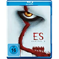 ES Kapitel 2 [Blu-ray]
