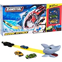 Teamsterz Shark Attack 3 Cars