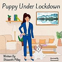 Puppy Under Lockdown