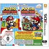 Nintendo Mario & Donkey Kong: Minis on the Move & The Minis March Again, 3DS Basic Nintendo 3DS German video game - Nintendo