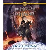 The Heroes of Olympus, Book Four: The House of Hades: 4