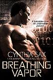 Breathing Vapor (Cyborg Sizzle Book 2) (English Edition)