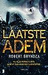Laatste adem (Erika Foster Book 4)