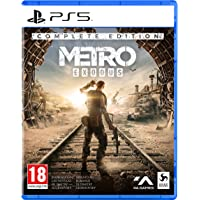 Metro Exodus Complete Edition - Complete - PlayStation 5