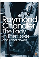 The Lady in the Lake and Other Novels (Penguin Modern Classics) Kindle Edition