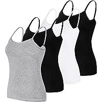 Nouveau Débardeur Gueule De Bois Sweat à Manches Longues Imprimé Femme Top Sweat-shirt UK S M