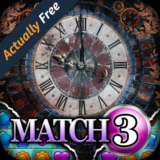 match-3-tick-tock