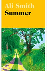 Summer (Seasonal Quartet Book 4) (English Edition) Versión Kindle