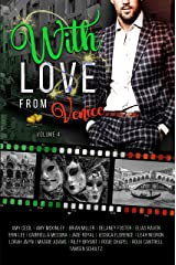 With Love From Venice: Volume 4 (Voyages of the Heart) Kindle Edition
