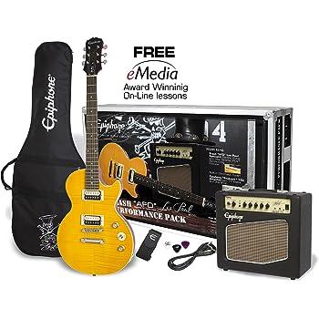 yamaha erg121 gigmaker electric guitar amp basic pack black gloss musical. Black Bedroom Furniture Sets. Home Design Ideas
