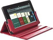 M-Edge Incline - e-book reader cases (127 mm, 22.8 mm, 195.5 mm) Rojo