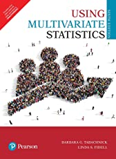 Using Multivariate Statistics by Pearson