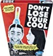 Hasbro Don't Lose Your Cool Game Electronic Adult Party Game Ages 12 and Up