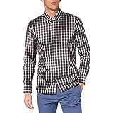 Tommy Hilfiger Slim Small Tartan Check Shirt Camisa para Hombre