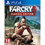 Far Cry 3 - Classic Edition PS4 - Classics - PlayStation 4