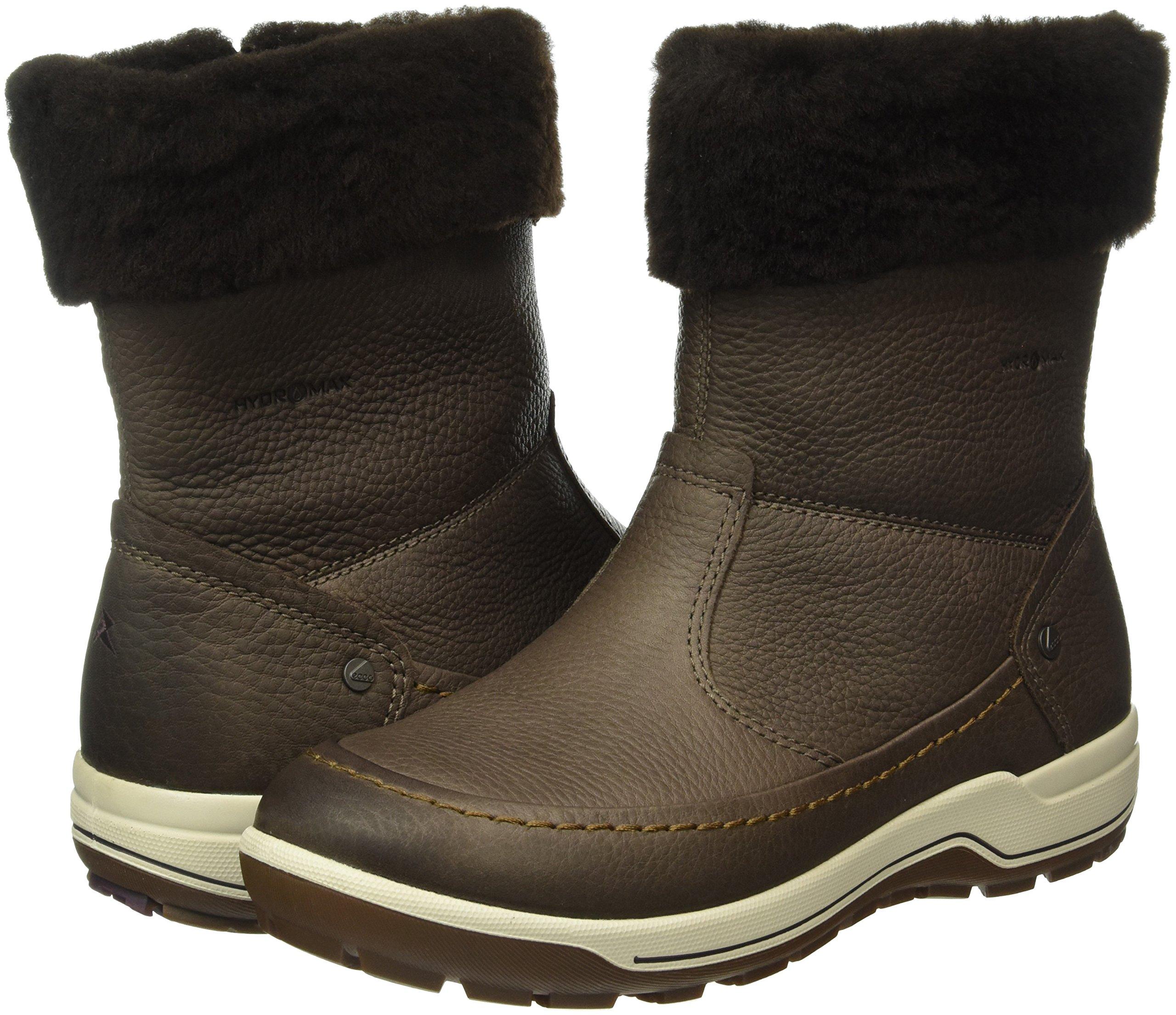 91rFlRg1Z0L - ECCO Women's Trace Boot-w Multisport Outdoor Shoes