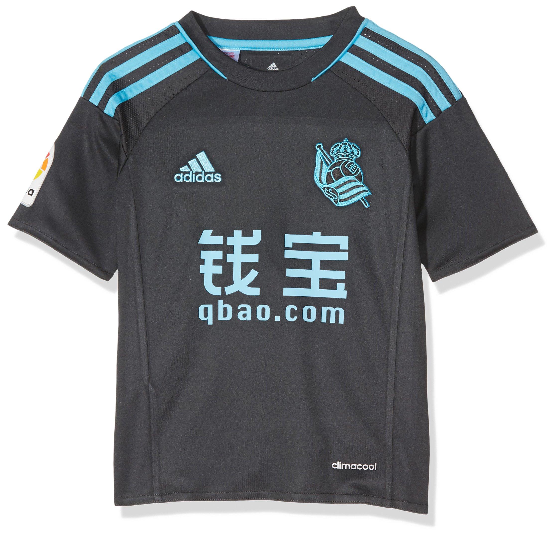Adidas BG9561 - Camiseta oficial de fútbol para niños