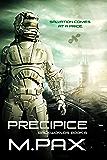 Precipice (The Backworlds Book 6) (English Edition)