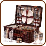 Picnic Basket Ideas