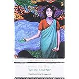 Around the Hearth: Khasi Legends (Folktales of India)