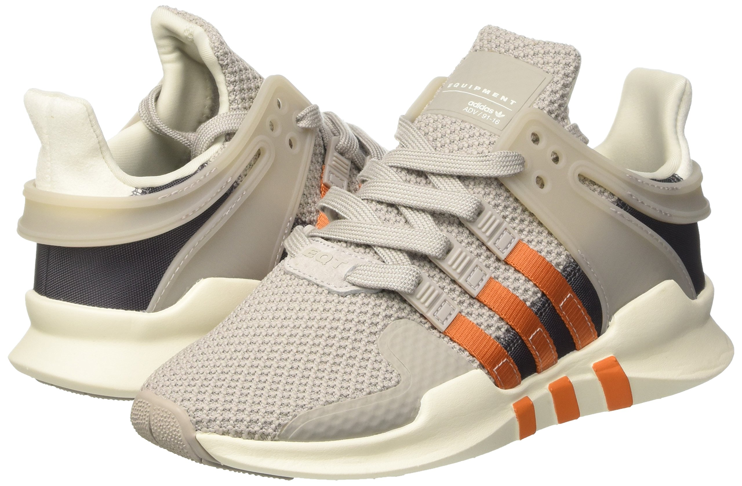 91rK0FrU5nL - adidas Women's Equipment Support a Low-Top Sneakers, Grey