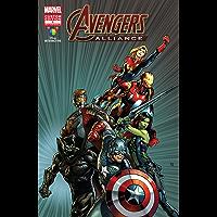 Marvel Avengers Alliance (2016) #1