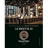 Le ricette di MasterChef Italia