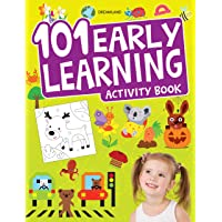 101 Early Learning Activity Book