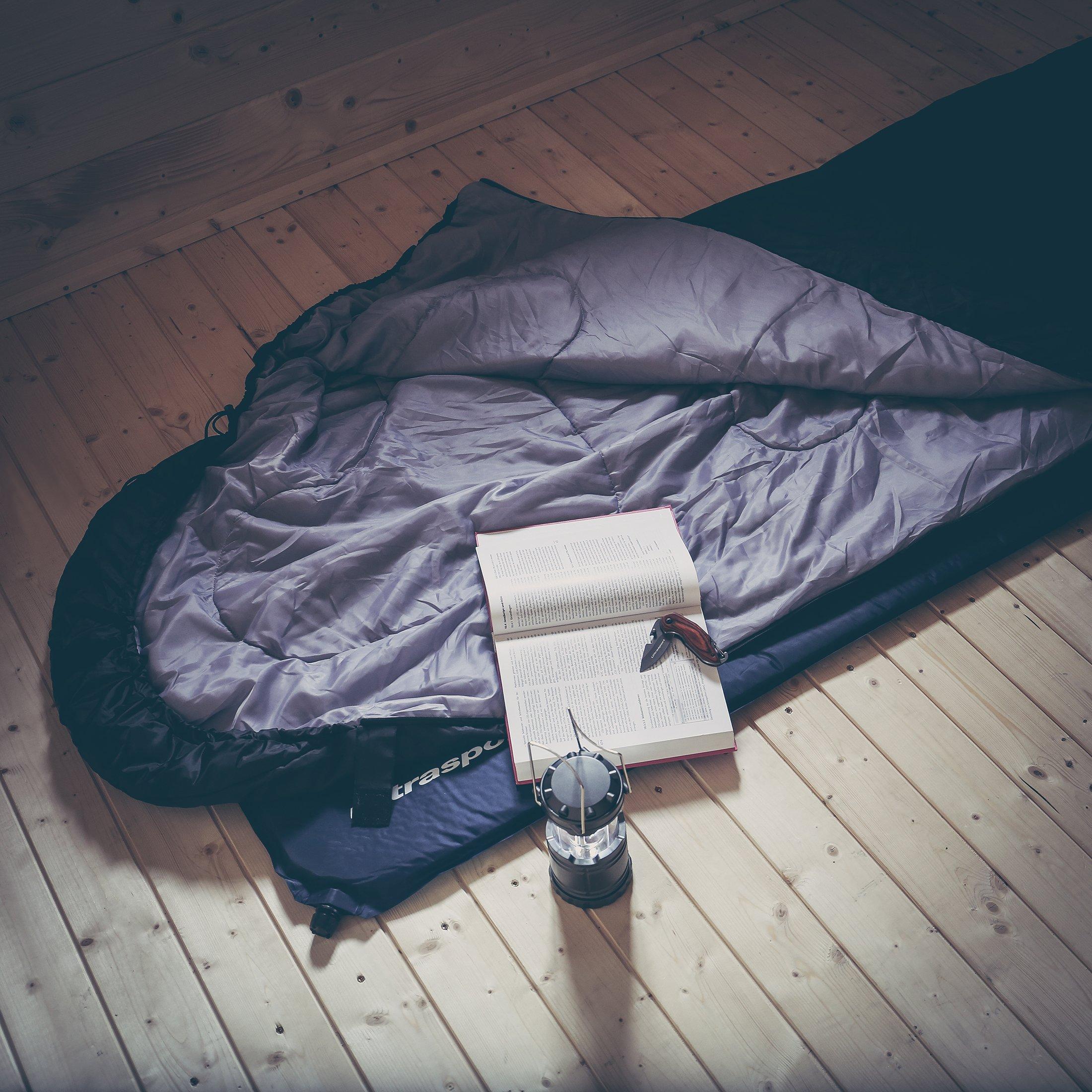 C Und A Schlafsack