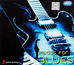 Moods For Blues