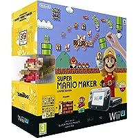 Wii U Premium Plus Super Mario Maker (Nintendo Wii U)