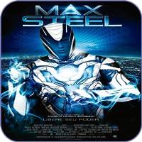 最大鋼_Max Steel(2017)