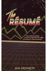 The Résumé Kindle Edition